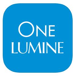 ルミネアプリ