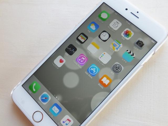 iPhoneのイメージ