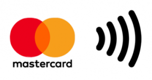 Mastercardコンタクトレス