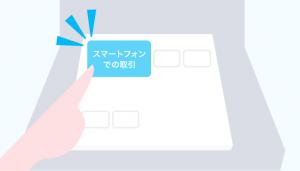PayPayセブン銀行ATM入金