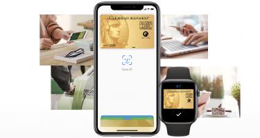 セゾンカードとApple Payの登録設定方法と上手なポイントの貯め方