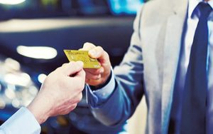 ANAカードでマイルを貯めよう