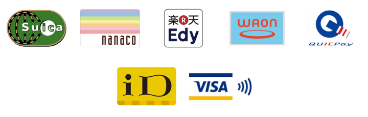 Google Pay 対応電子マネー