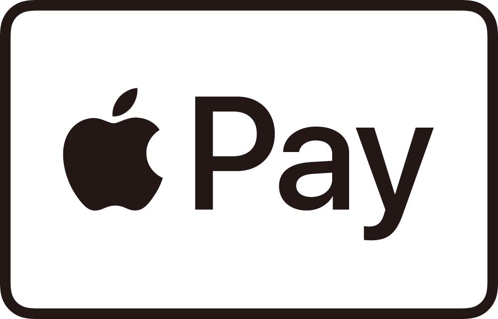 Apple Payマーク