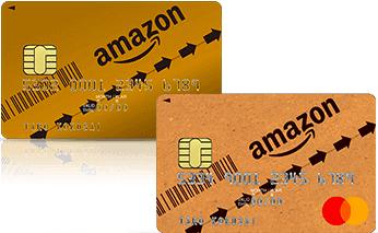 Amazon Mastercardのイメージ
