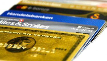 デザインで選ぶクレジットカードおすすめ5選|見た目って大事!