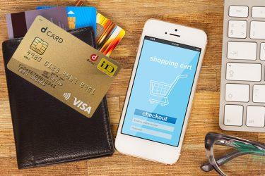 dカード / dカード GOLDをおサイフケータイで利用する方法とお得な使い方