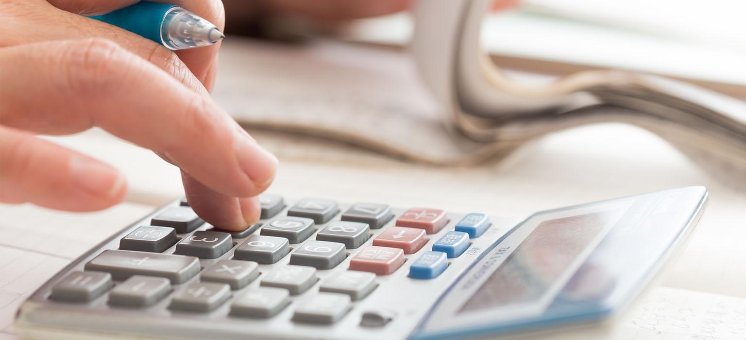 ふるさと納税の計算