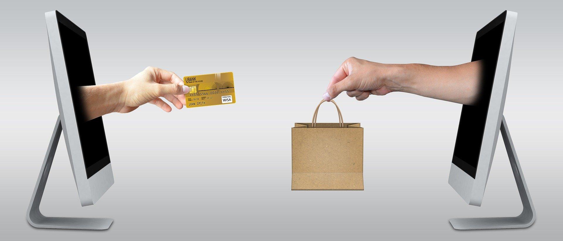 card-shopping