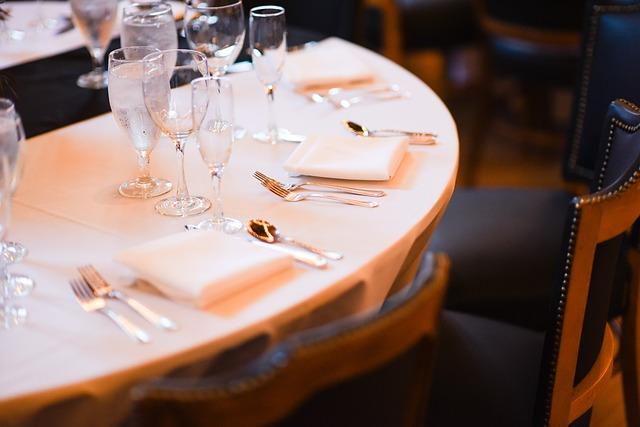招待日和 レストラン