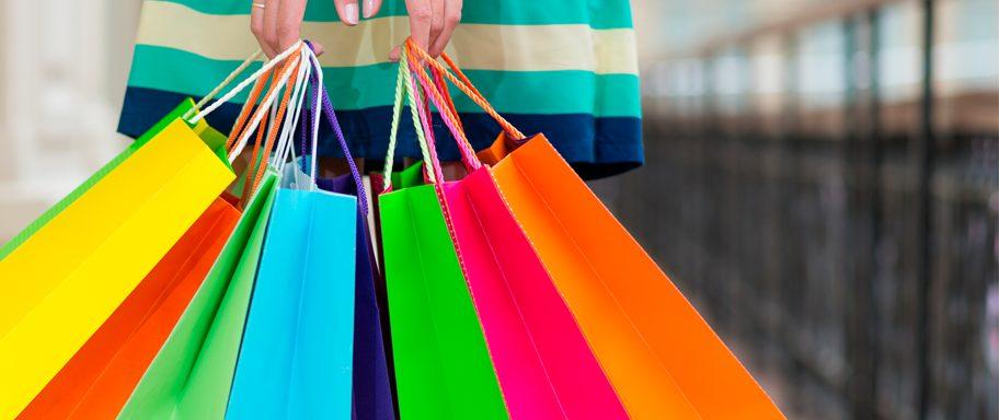 ショッピングのイメージ