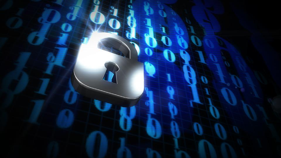 ネットセキュリティのイメージ