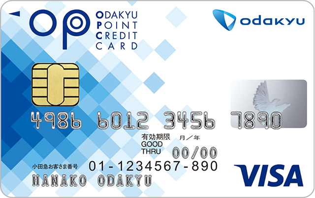 OPクレジット