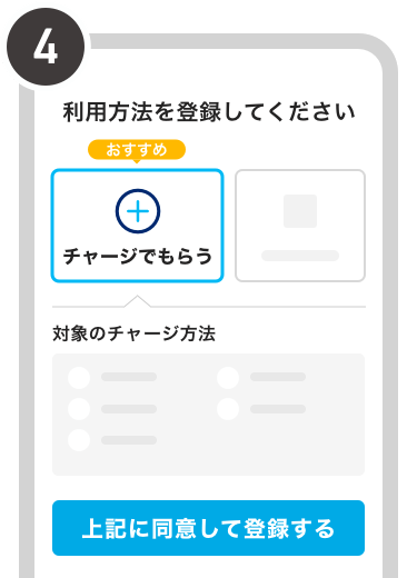 PayPayマイナポイント登録方法4