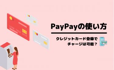 PayPay(ペイペイ)とは?使い方の初歩から解説、登録から支払いまで全網羅