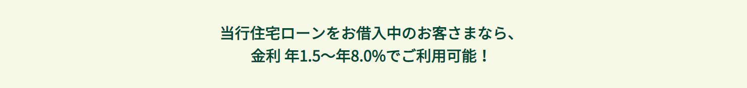 三井住友銀行カードローン金利